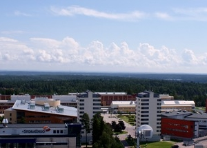 Universidad de Karlstad