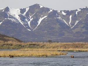 Río Karluk