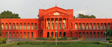 Karnataka High Court Bangalore