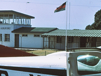 Karonga Aeroporto