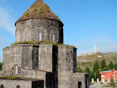 Kars Church Apostles