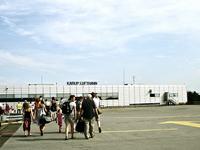 Karup Airport