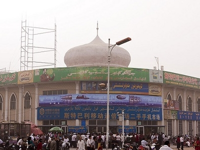 Kashgar - Xinjiang