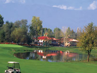 Kashmir Golf Club