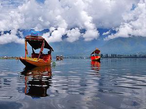 Kashmir Summer Best Deal Photos
