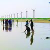 Kasi Vishvanath Beach