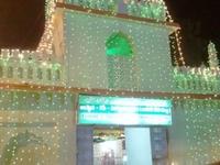 Kasmur Dargah