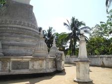 Kataluwa Purvarama Mahavihara Inscriptions