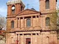 Catedral de Belfort