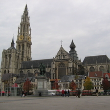 Cathedral Of Our Lady
