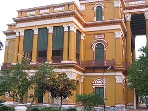 Katgola Palace