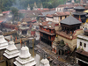 Pashupatinath Temple - Architectural Beauty