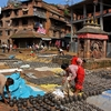 Kathmandu Valley - Bhaktapur - Nepal