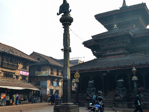 Muktinath Darshan By PS Travel Point Photos