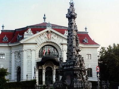 Katona József Theatre Kecskemét