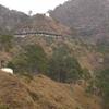 Katra-Trikut Mountain
