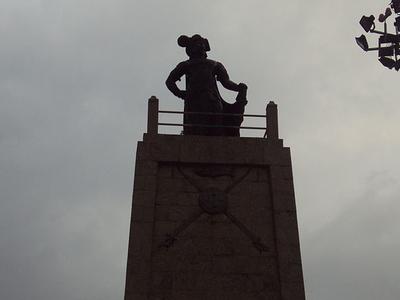 Kattabomman Memorial Fort Tirunelveli