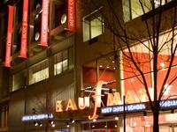 Kaufman Center