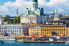 Turku Market Square