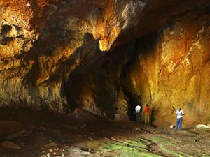 Caves Kavala