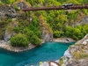 Kawarau Bridge @ Queenstown - South Island NZ