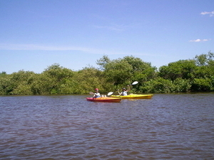 Río Kalamazoo