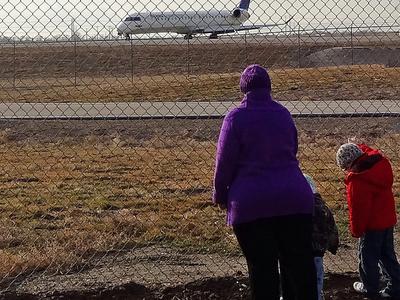 Kayes Airport