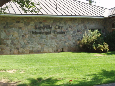 Kaysville City Municipal Center