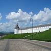 Kazan Kremlin Wall