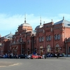 Kazan Main Train Station