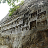 Kazhugumalai Jain Rock Cut Relief
