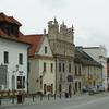 Privado-Kazimierz Dolny: Town of Artists