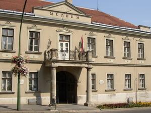 Ferenc Kazinczy Museo