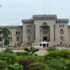 KBR National Park - Universidad de Osmania