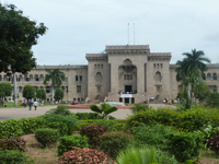 KBR National Park - Osmania University
