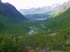 Kåfjord Valley