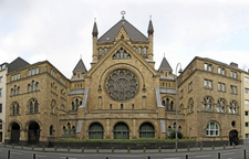 Roonstrasse Synagogue