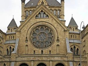 Sinagoga Roonstrasse
