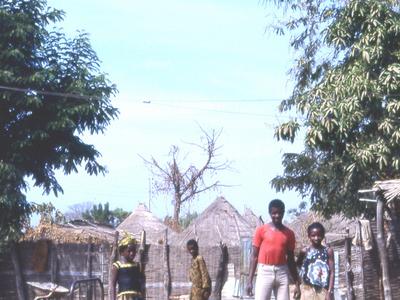Kdougou