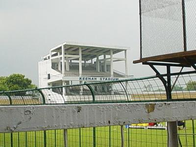 Keenan Stadium