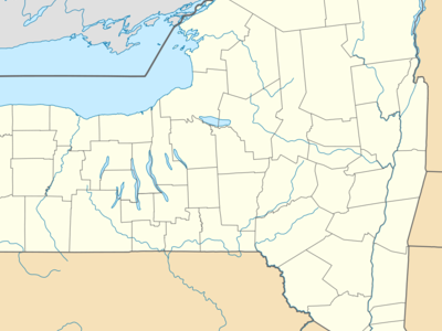 Keene Is Located In New York