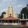 Keerampara - St. Sebastian Church
