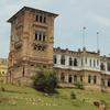 Kellie's Castle - View