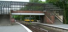 Kellinghusenstrabe Station