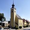 Kematen Market Church