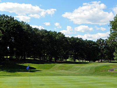 Keney Park Golf Club