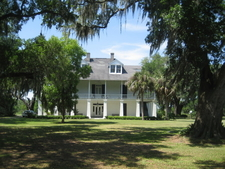 Kenilworth Plantation House