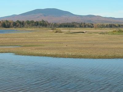 Kennebago River Maine