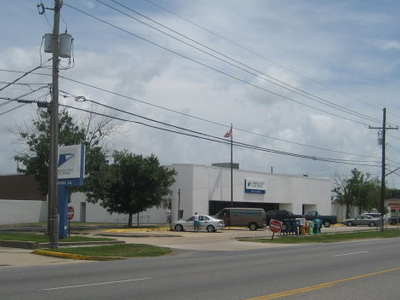 Kenner L A Post Office