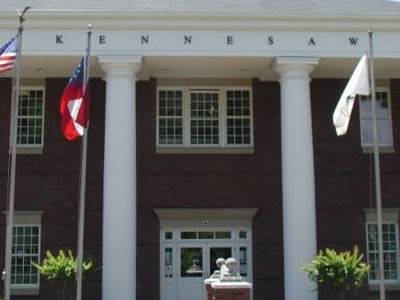 Kennesaw City Hall
